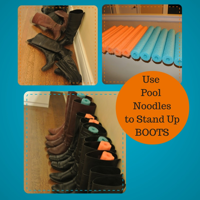 Fabulous forty tips 1 to 5 hope organizing for Stand up pool